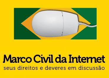 Marco Civil da Internet deve ser votado este mês; veja o que muda