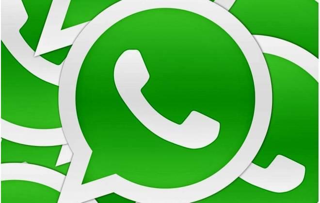 WhatsApp, pós Face. hum sei nao….