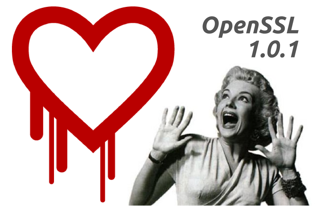 Heartbleed – OpenSSL Zero-day. Bug deixa milhões de sites vulneráveis