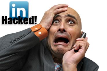 LinkedIn tem endereços email expostos por um plug-in do Chrome