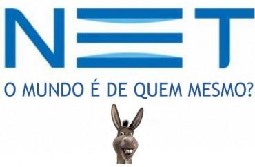 DNS da NET Vírtua foi sequestrado final do mês passado