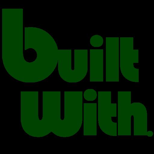 Build With, analisador de sites. Descubra qual Framework ou Cms de qualquer site.