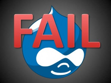 Drupal – Falha crítica no Password-Reset